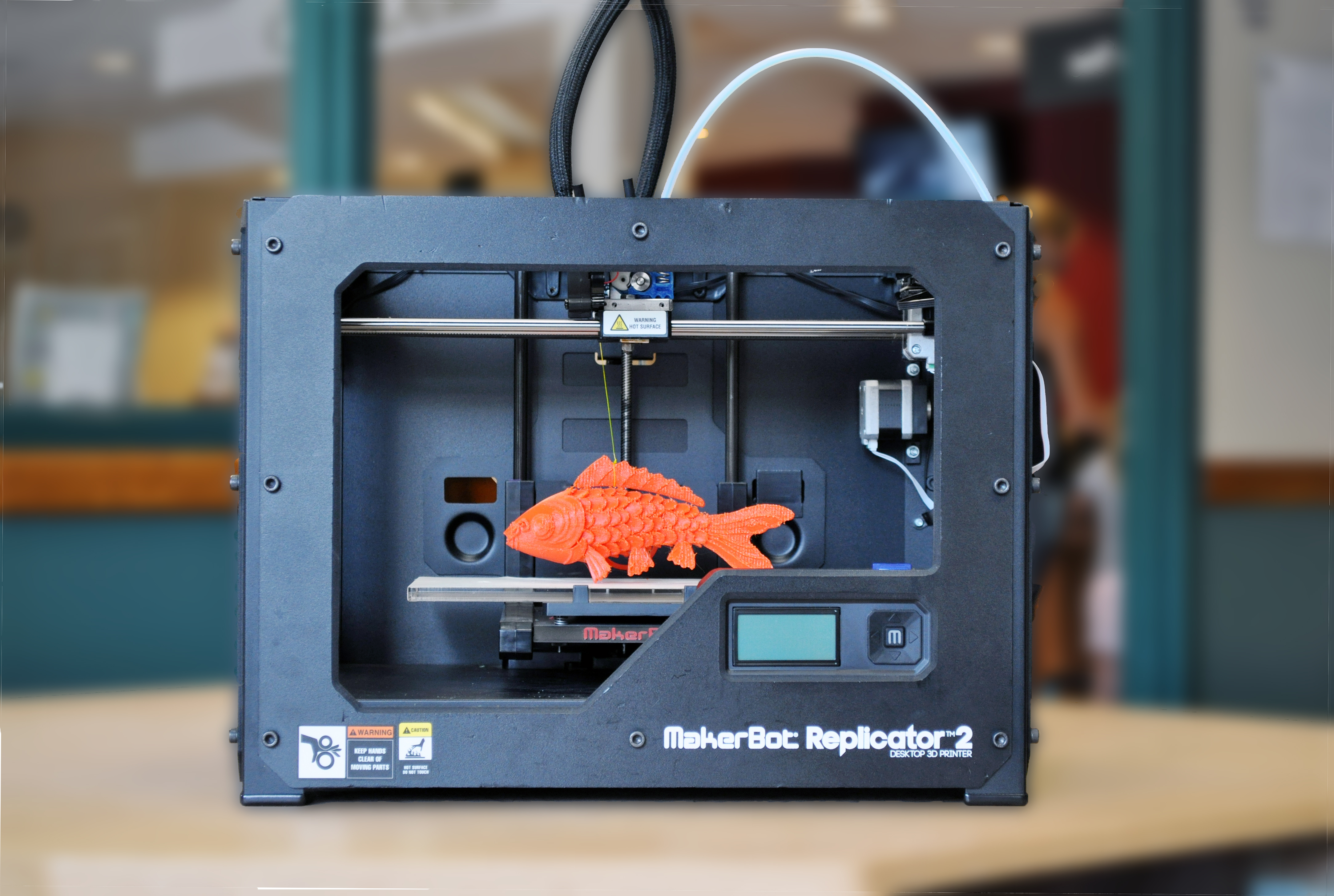 The Practicality of 3D Printing - deTeched