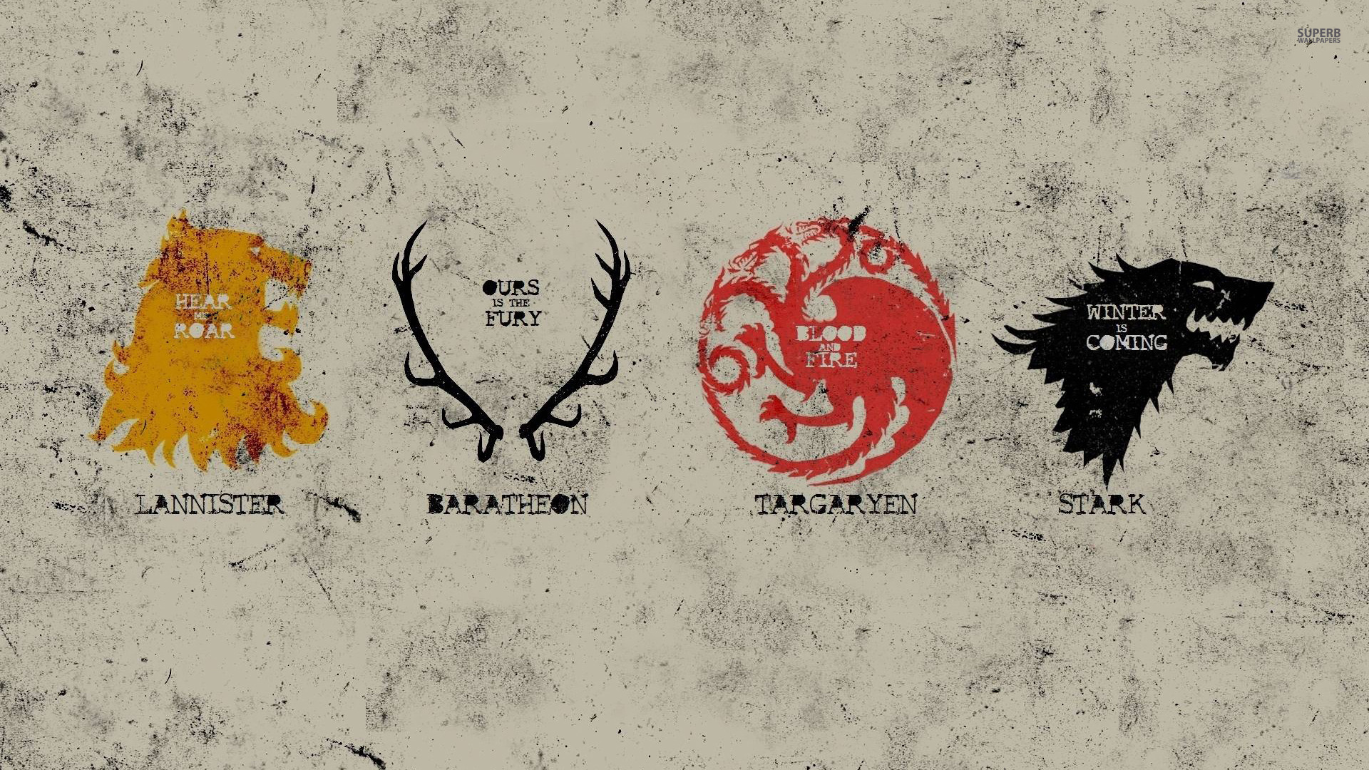 abbastanza 30 HD Game of Thrones wallpapers to support your favorite house  ER91