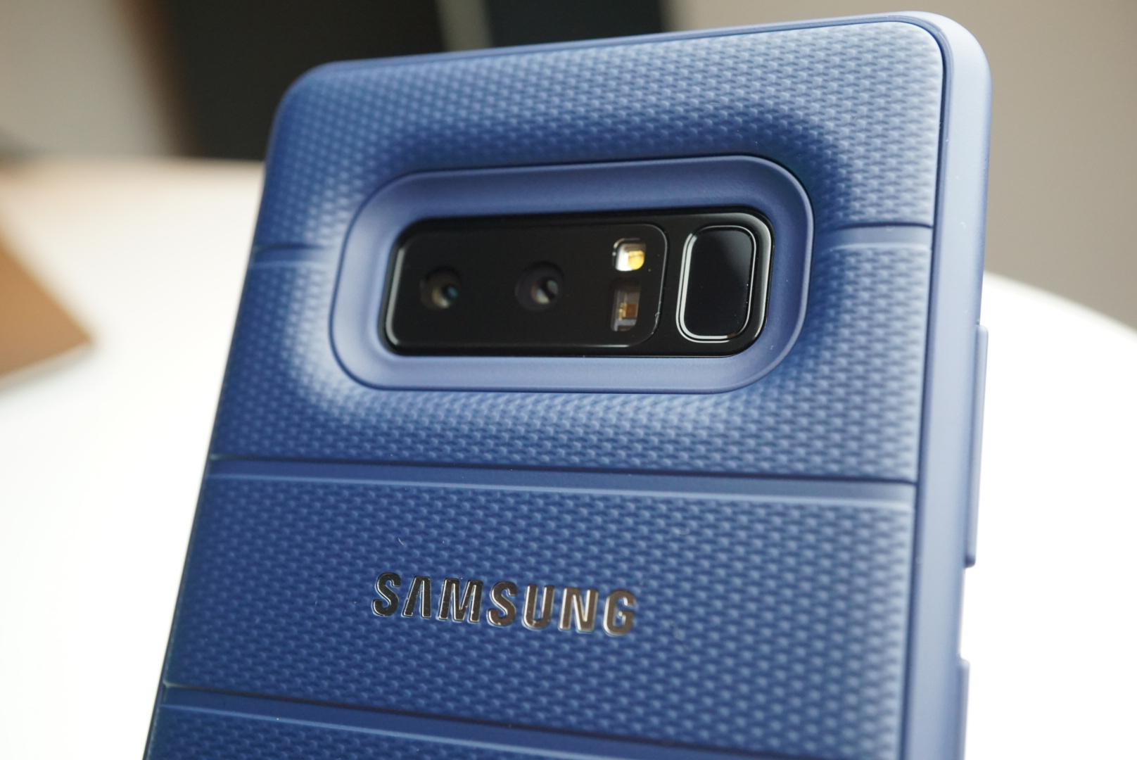 The Official Samsung Galaxy Note 8 Rugged Protective Cover