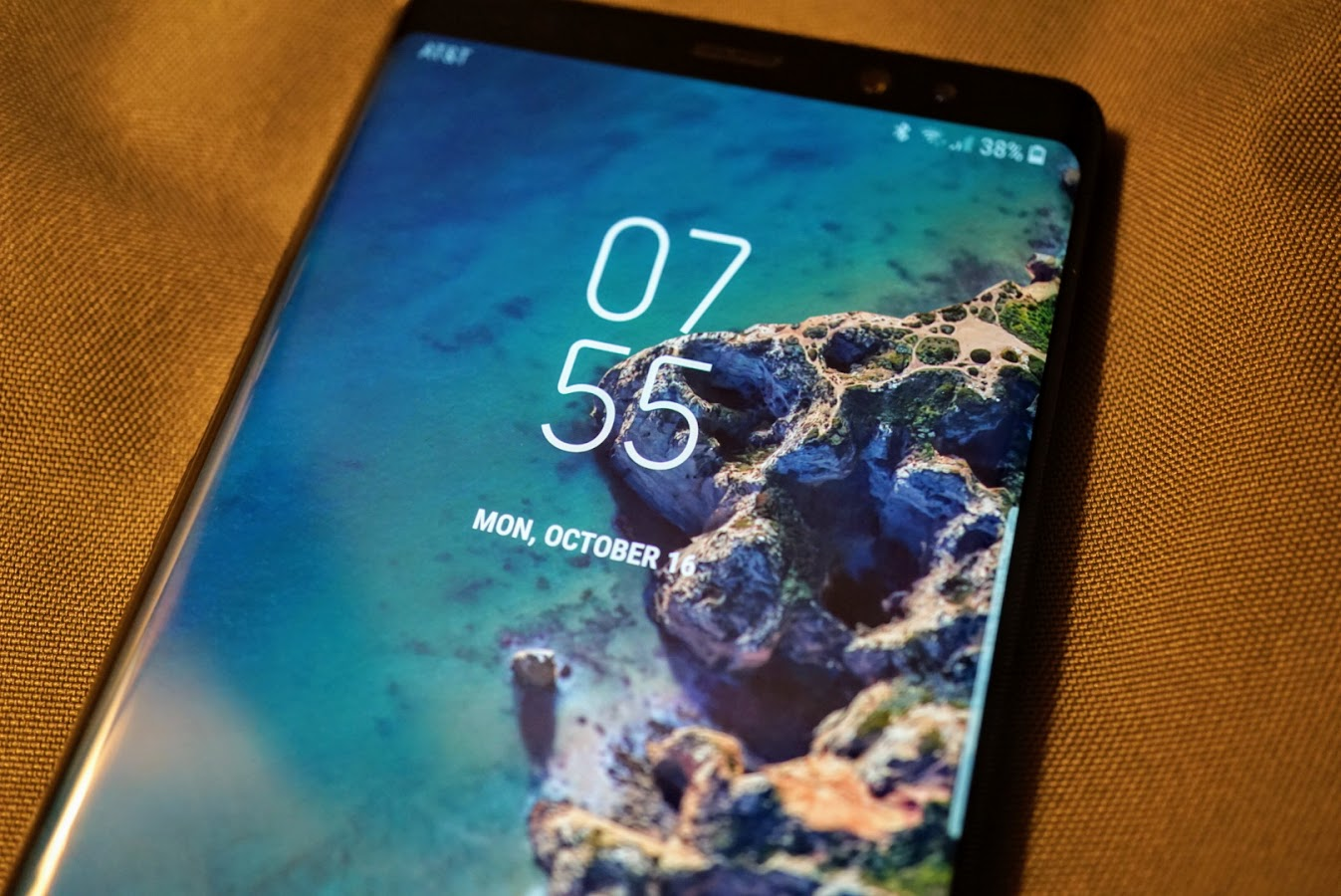 How To Install The Official Google Pixel 2 Live Wallpapers